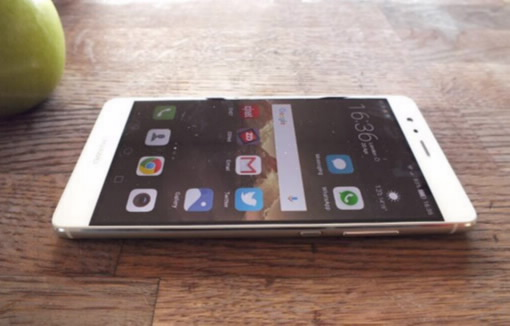 HUAWEI P9 review: Smart camera has it snapping at the heels of the flagship titans
