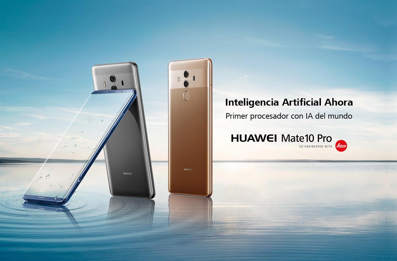 HUAWEI Mate 10 Pro | Teléfonos celulares | HUAWEI Latin
