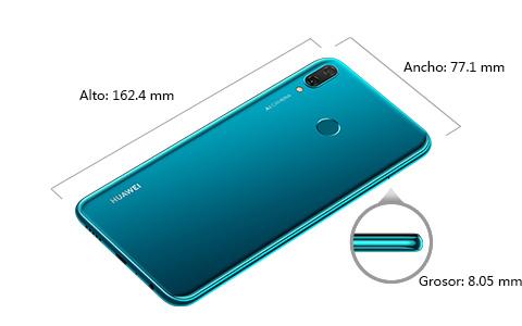 Huawei Y9 2019 Especificaciones Huawei Latin Huawei y9 (2019) android smartphone. huawei y9 2019 especificaciones