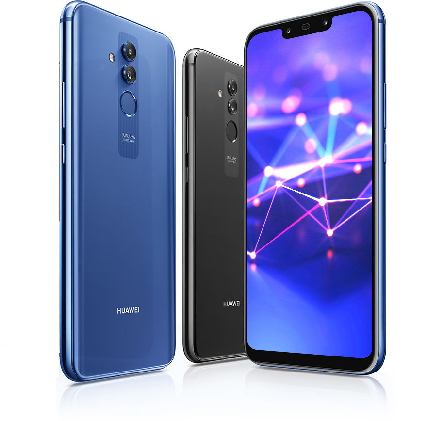 huawei mate 20 lite smartphone ai juegos quad c mara. Black Bedroom Furniture Sets. Home Design Ideas