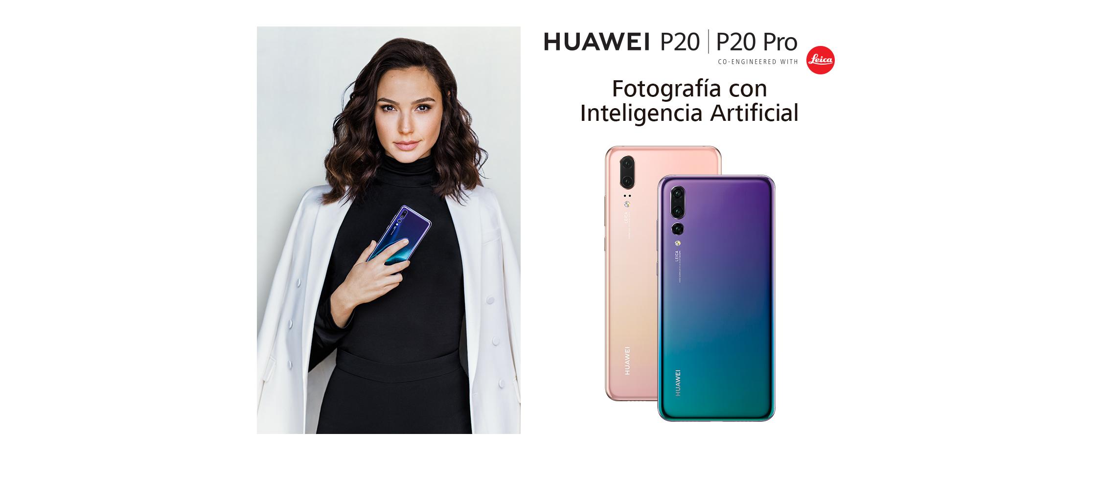ee79052b6bd Smartphone HUAWEI P20 Pro, cámara triple Leica, pantalla FullView   HUAWEI  México
