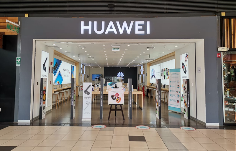 HUAWEI Authorized Experience Store Mega Plaza