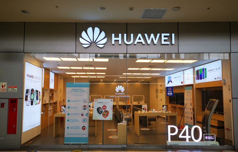 HUAWEI Authorized Service Center Mall del Sur