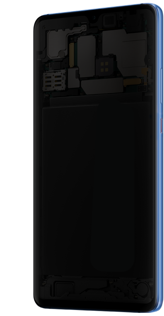 Huawei-mate20-x-5000-mah-battery