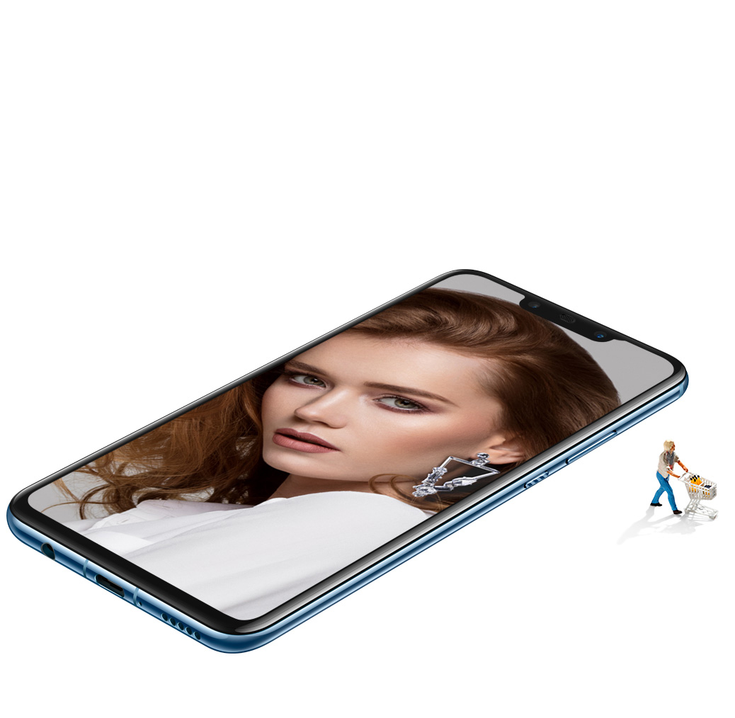 Huawei nova 3 shopping by image