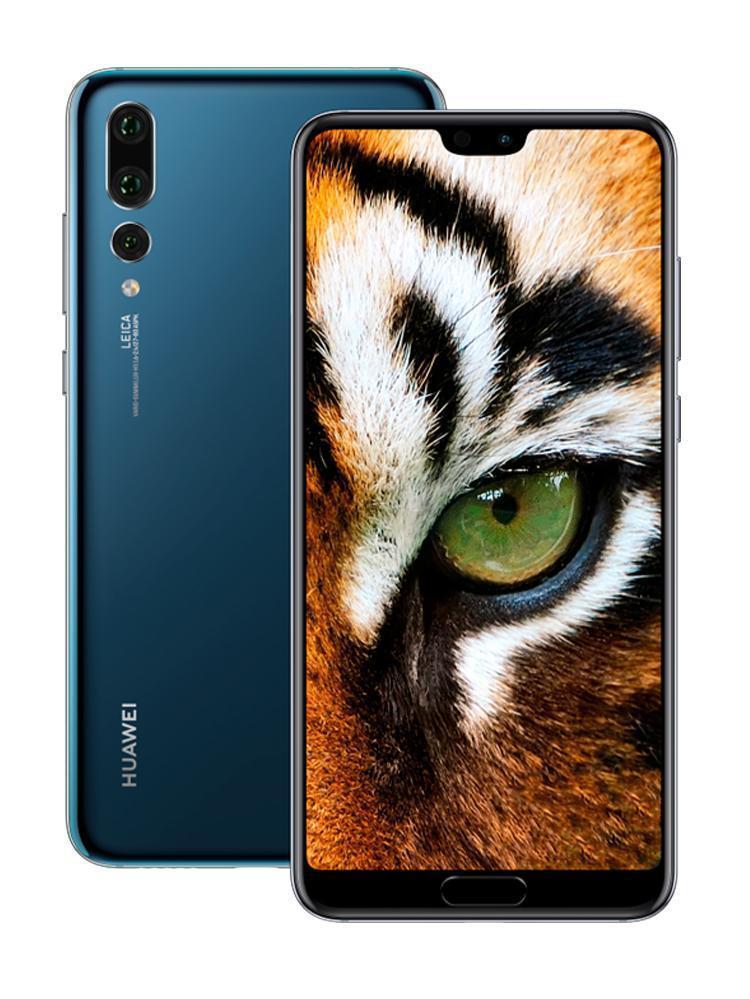 HUAWEI P20 Pro Smartphone | Android Phones | HUAWEI Qatar