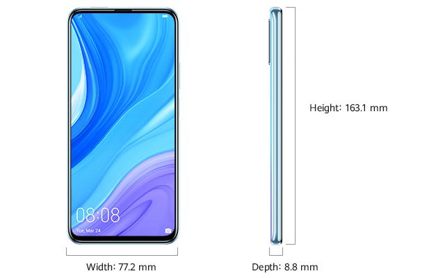 Huawei Y9s Specifications Phones Ksa