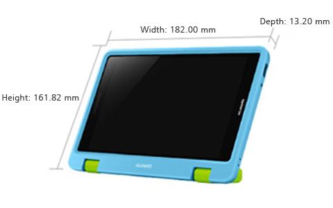 HUAWEI MediaPad T3 7 Kids Specifications | HUAWEI Saudi Arabia