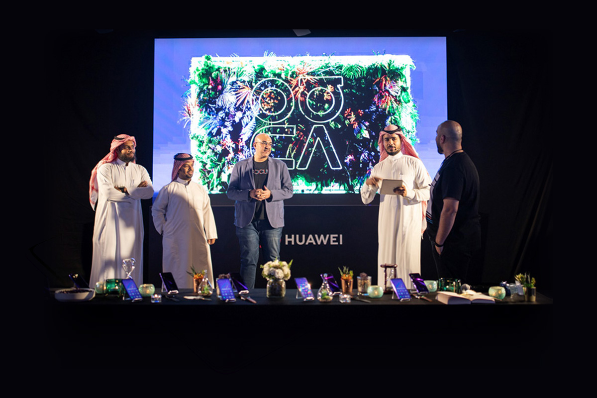Huawei Launches its Latest HUAWEI nova 5T and HUAWEI WATCH GT 2 in Saudi Arabia