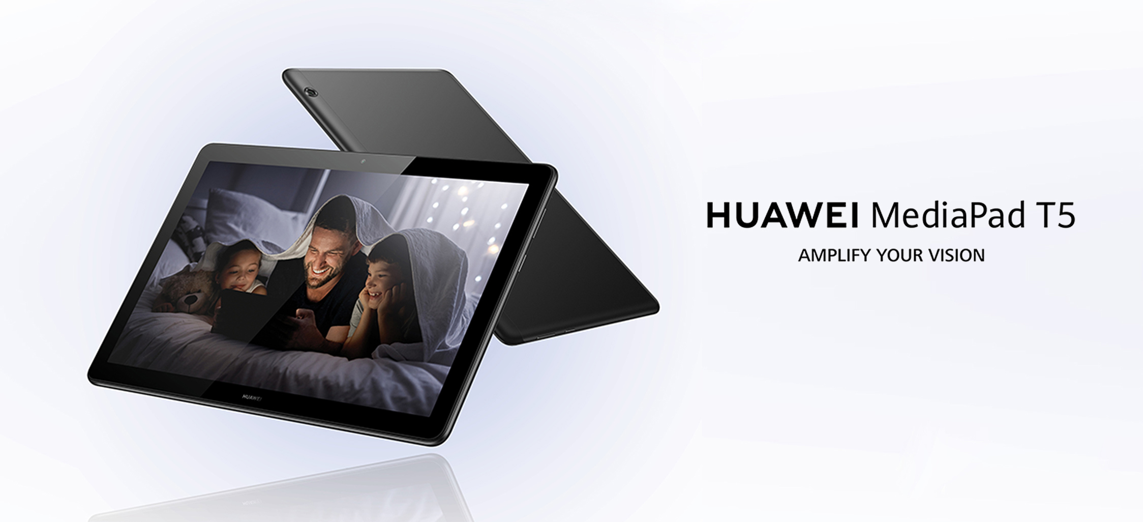 HUAWEI MediaPad T5 t, full HD resolution, 10 inch tablet