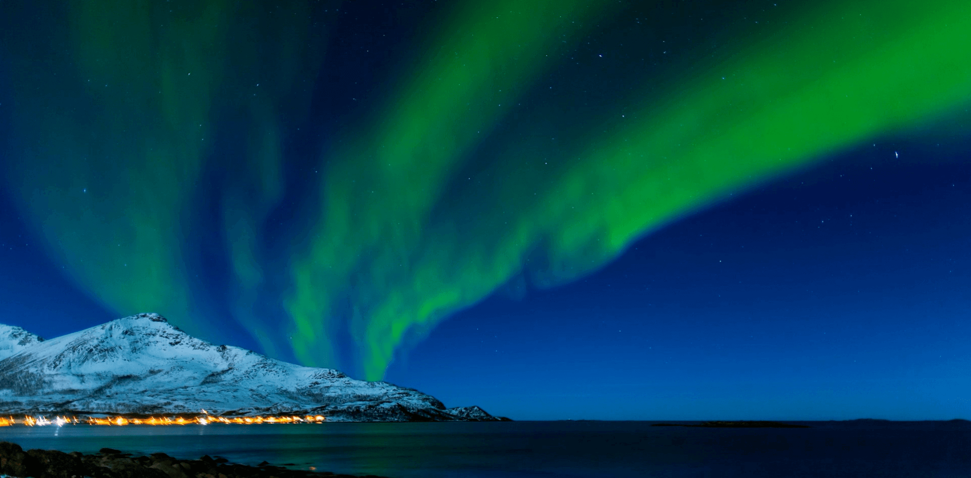 HUAWEI presents the incredible sound of Northern Lights, a world-first in AI