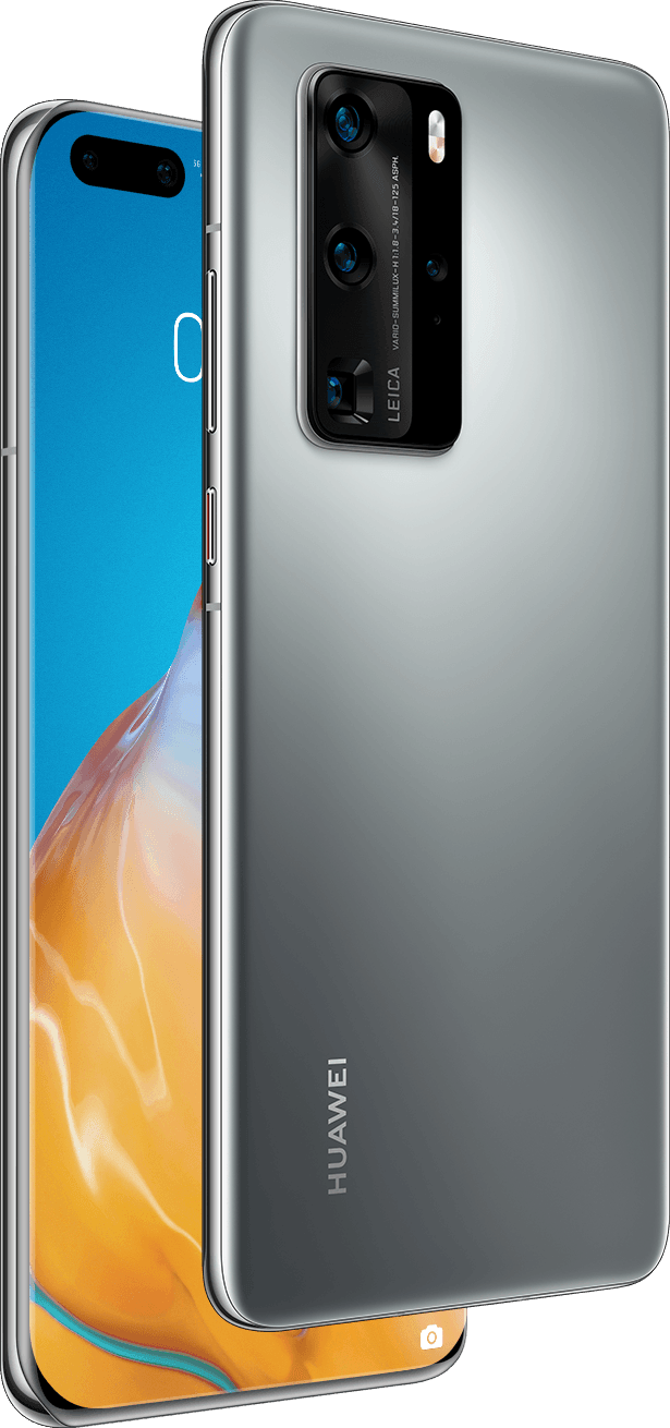 HUAWEI P40 Pro Front