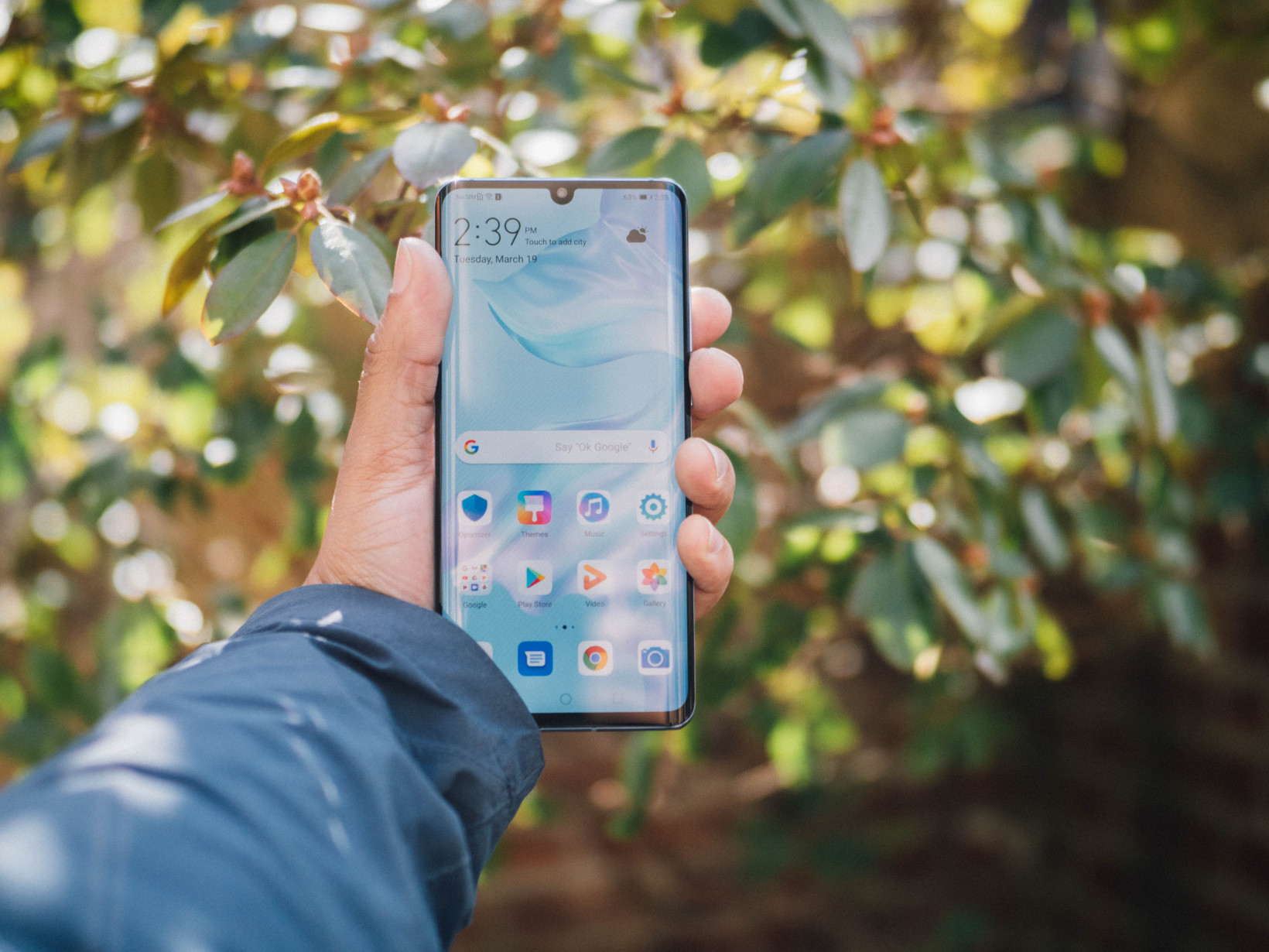 Here's why the HUAWEI P30 Pro's camera could redefine smartphone photography