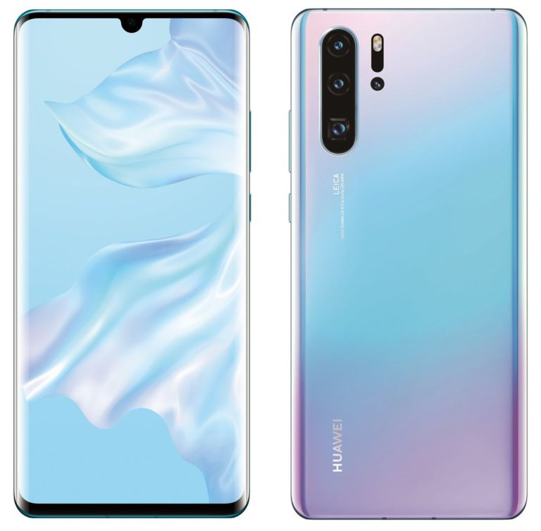 HUAWEI P30, HUAWEI P30 Pro Launch, Crushing Mobile Camera Rivals