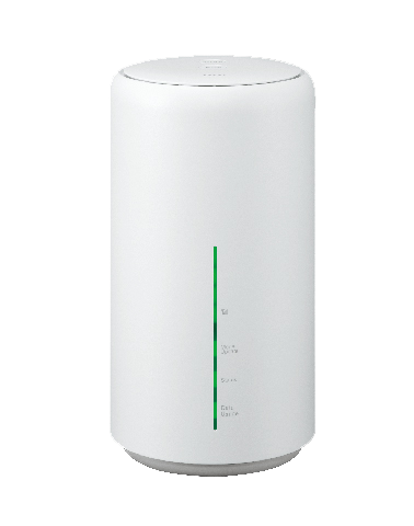 Speed Wi-Fi HOME L02_au