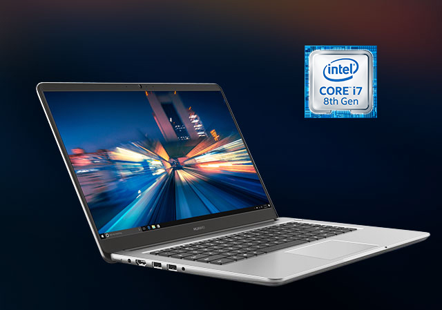 huawei-matebook-d-processor