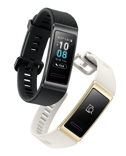HUAWEI Band 3 Pro intelligent partner