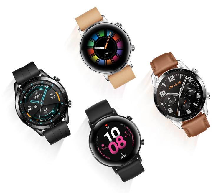 Gt2 huawei watch Huawei Watch