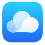 HUAWEI Cloud icon