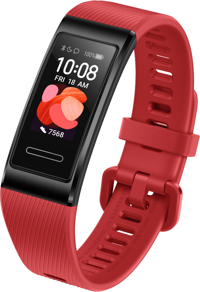 HUAWEI Band 4 Pro Colorful Touchscreen