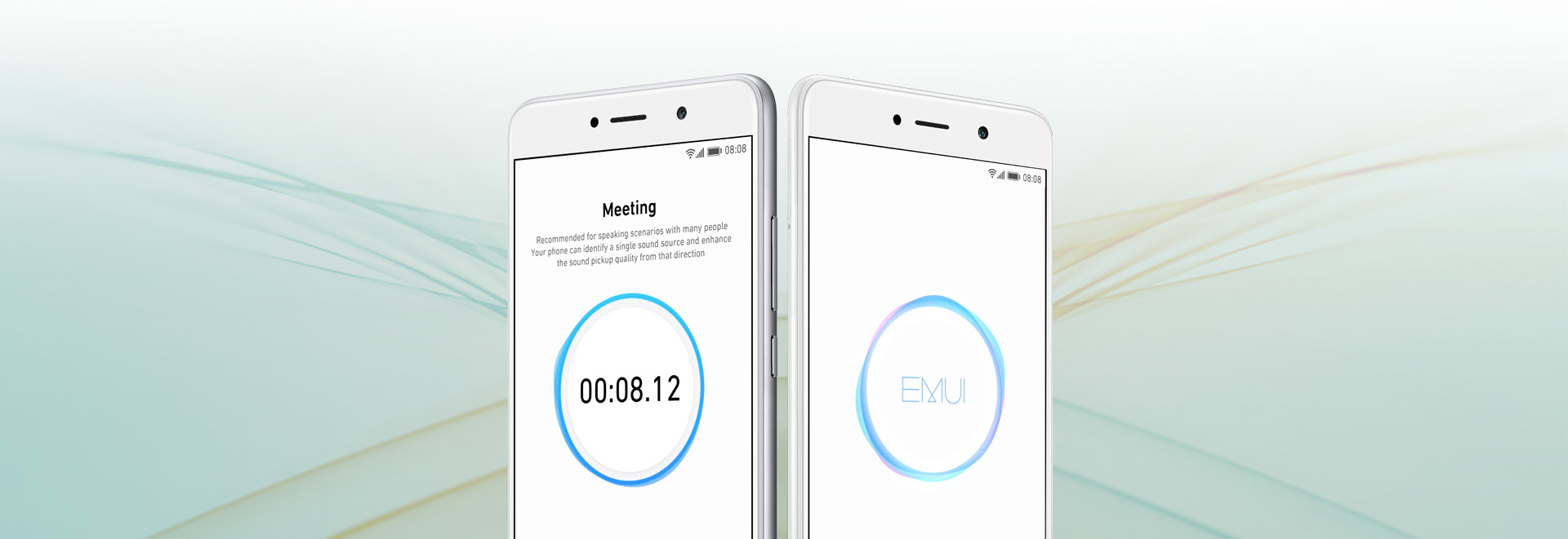 EMUI 5.1 A Fresh New Experience