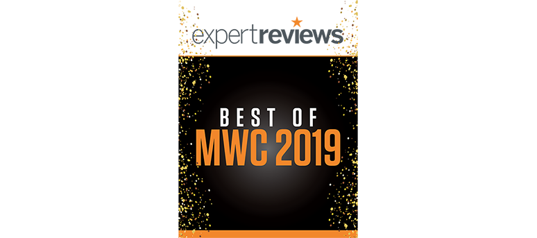 HUAWEI BEST OF MWC