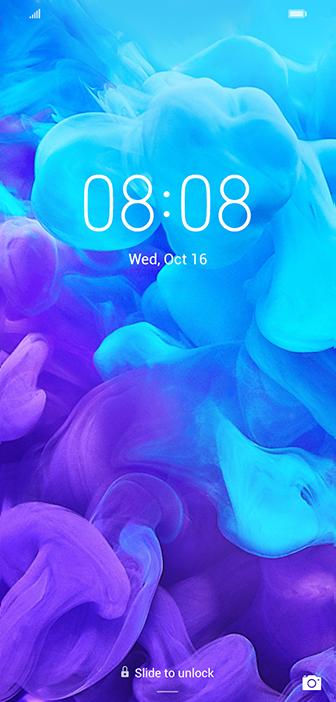 Huawei Y5 EMUI