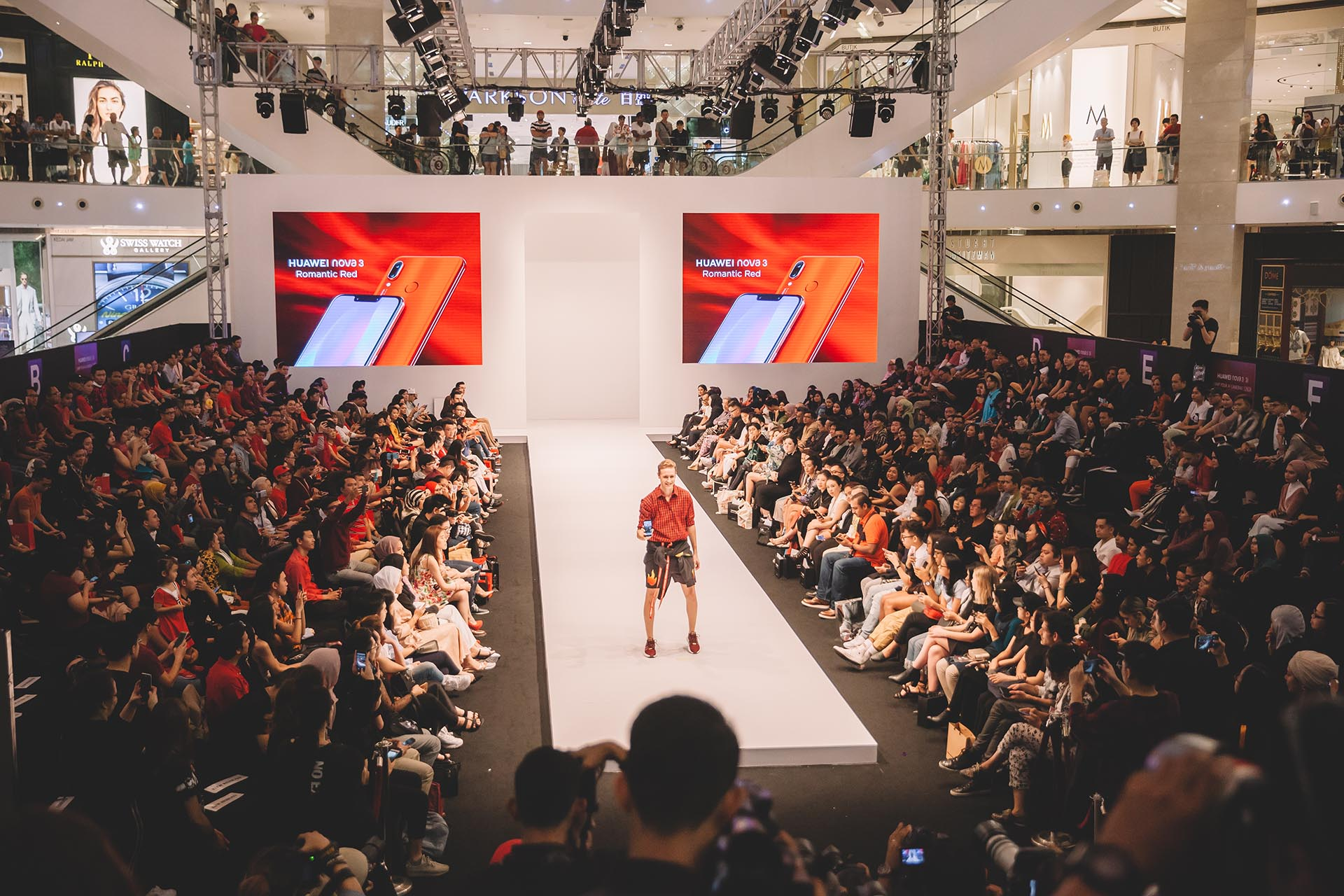 KL Fashion Wweek