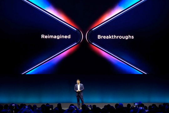 Huawei Launches Multiple Smart Products at Mobile World Congress 2019