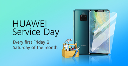 Official Huawei Support - Hotline: 1800 22 0086 - Malaysia