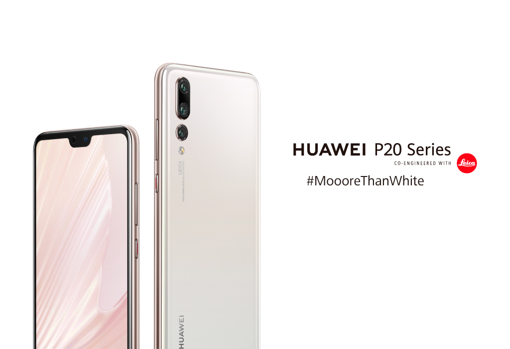 HUAWEI P20 Pro - Leica Triple Camera Phone | HUAWEI Singapore