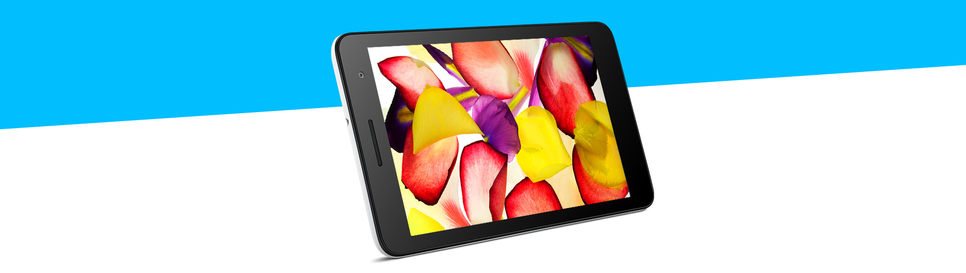 7-INCH DISPLAY, CAPABLE OF 16 MILLION COLORS