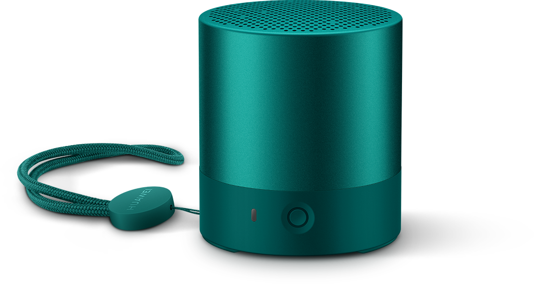 Huawei Speaker Mini Bluetooth Speaker Portable Speaker Huawei Bangladesh