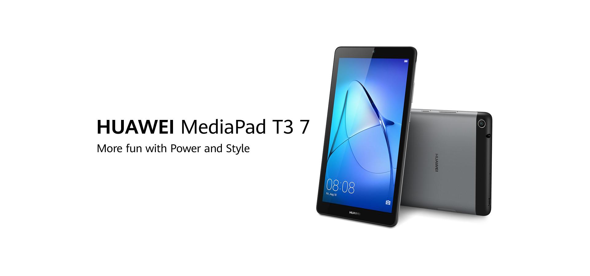 Huawei Media Pad T3-7 Ram 2 Tablet