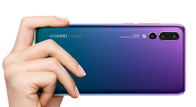 Huawei celebrates 10 million HUAWEI P20 Pro and P20 units sold globally
