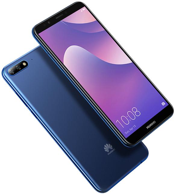 HUAWEI Y7 Prime 2018 Quality