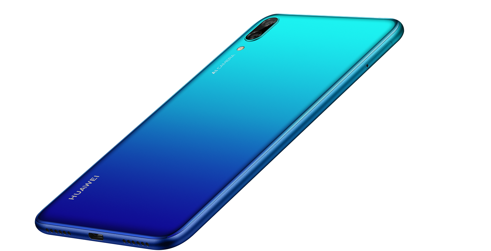Image result for Huawei Y7 Pro (2019)