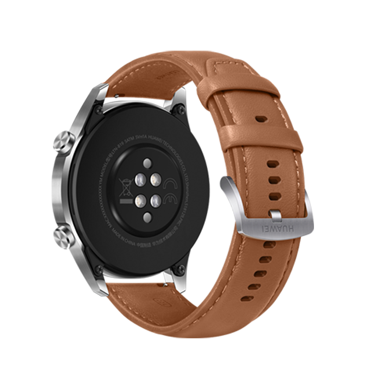 HUAWEI WATCH GT2 TruSeen™3.0 Heart Rate Monitoring