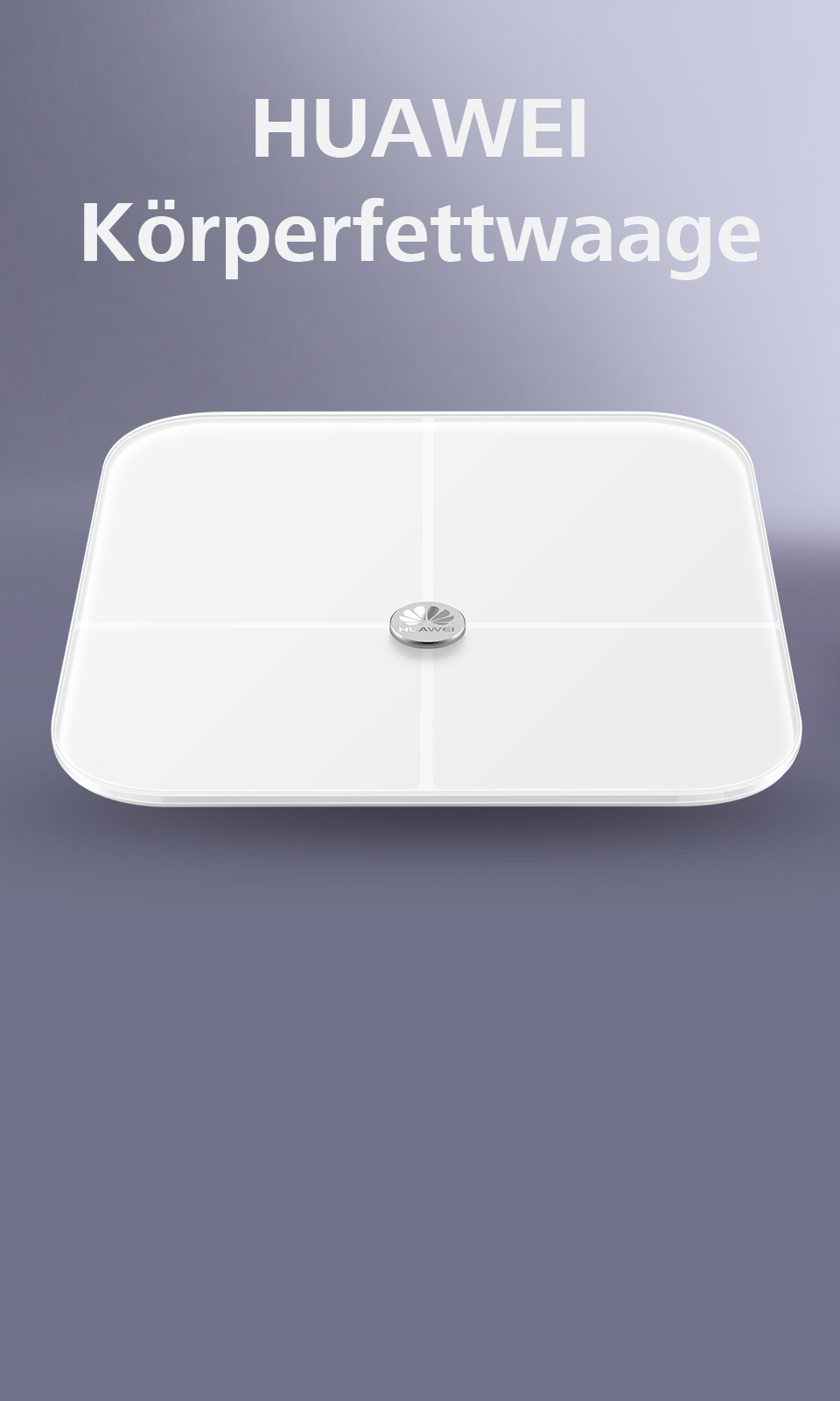 HUAWEI Smart Scale