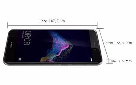 Huawei P8 Lite 2017 Smartphone Smartphones Huawei Germany