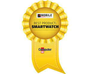 Best Product MWC: Smartwatch