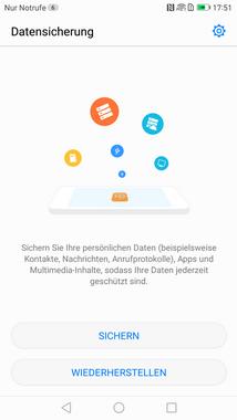 Whatsapp Fotos Auf Sd Karte Speichern.Sicherung Und Wiederherstellung Huawei Backup Huawei Support