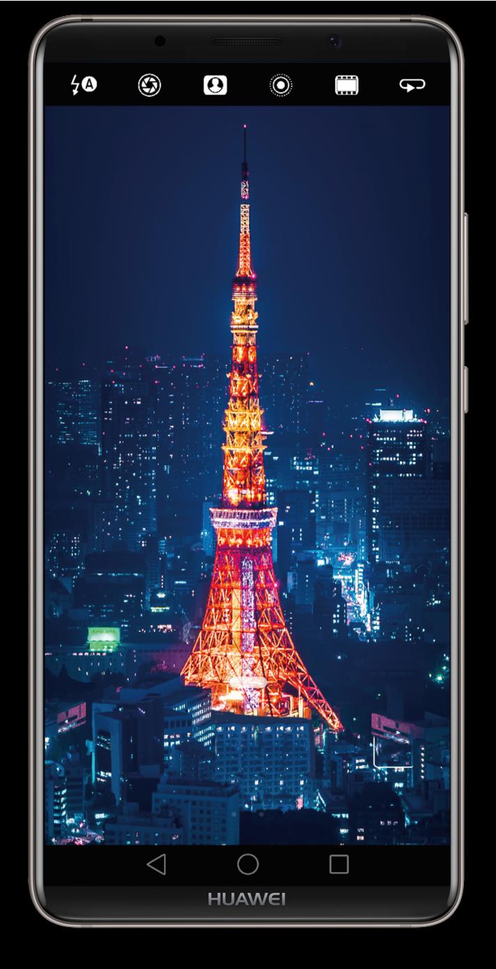 EMUI 8 0 | Android OS | HUAWEI Global