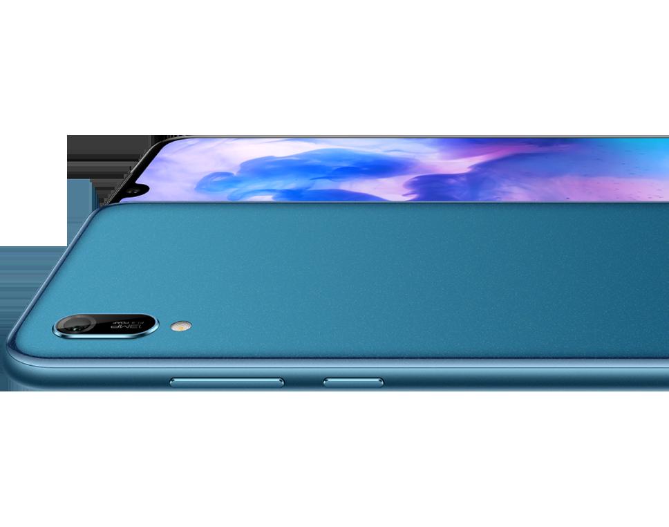 Huawei Y6 2019 Sapphire Blue