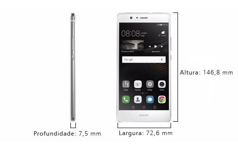 Huawei Huawei P9 Lite Especificações