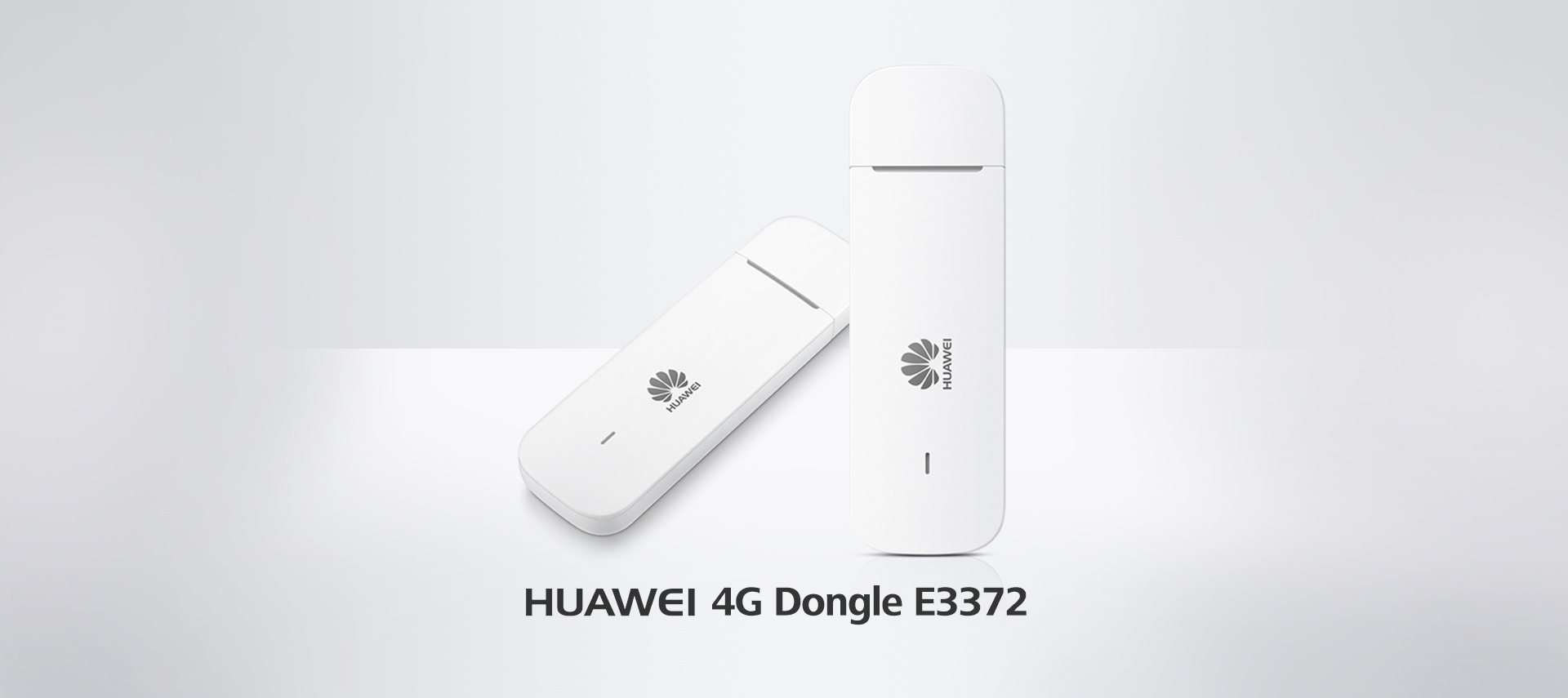 HUAWEI 4G Dongle E3372