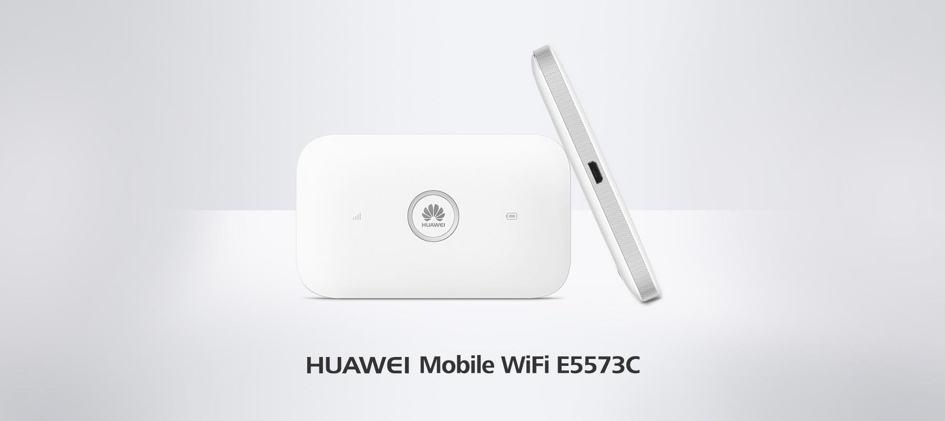 E5573C | Mobile Wifi | HUAWEI United Kingdom