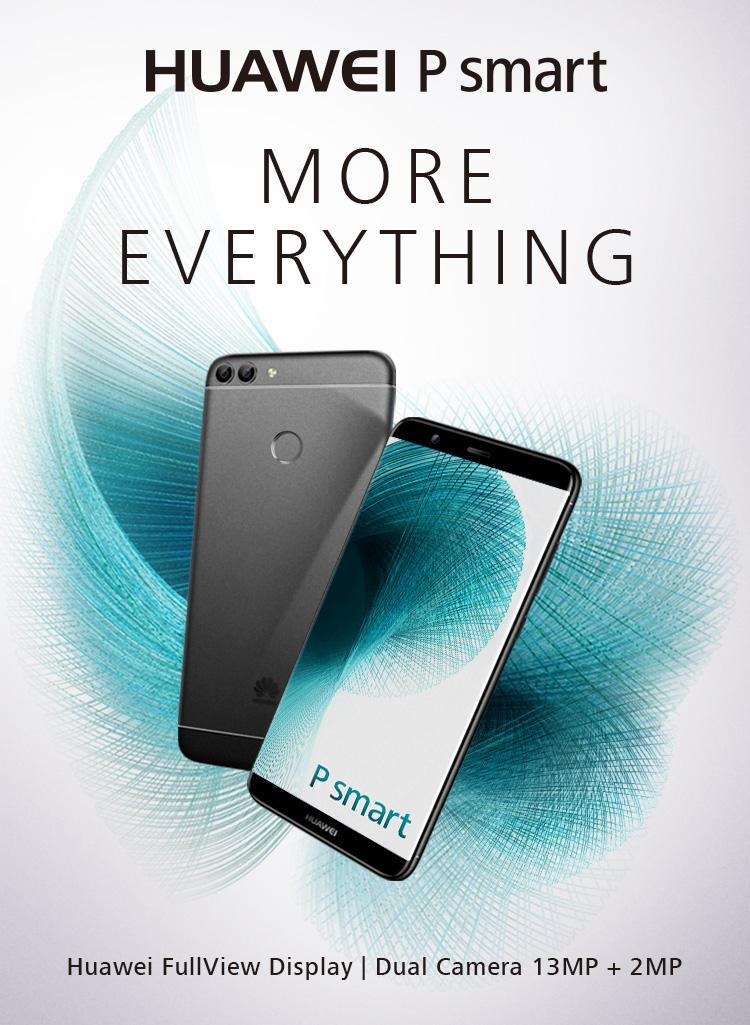 timeless design e52a5 3b95d HUAWEI P smart | Mobile Phones | HUAWEI Ireland