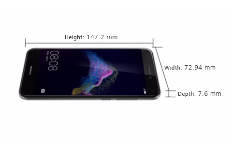 HUAWEI P8 lite 2017 smartphone   Mobile Phones   HUAWEI