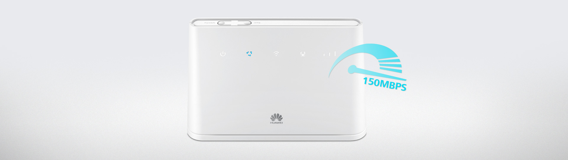 LTE CPE B310 | 4G LTE Routers | HUAWEI United Kingdom